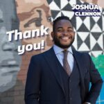 NEW YORK: Joshua Clennon for City Council: Let's do it for HARLEM!