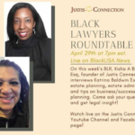Black Lawyers Roundtable w/ Attorney Kisha Brown: Attorney Katrina Baldwin, Esq.
