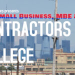 CONTRACTORS COLLEGE: The State of Small Business, MBEs & WBEs – 5.1.21