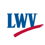 THANKS from LWV