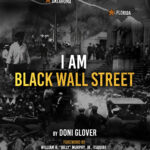 I Am Black Wall Street by Doni Glover is NOW AVAILABLE!