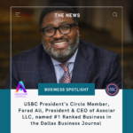 U.S. Black Chambers, Inc.: The latest news for you