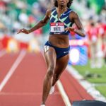 Four North Carolina A&T Track and Field Aggies Qualify for Next Round of Olympic Trials